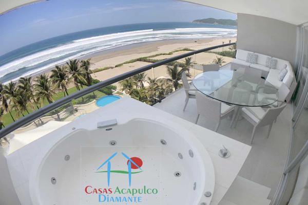 Foto de departamento en venta en avenida costera de las palmas 122, princess del marqués secc i, acapulco de juárez, guerrero, 15313688 No. 02
