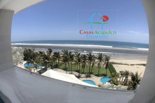 Foto de departamento en venta en avenida costera de las palmas 122, princess del marqués secc i, acapulco de juárez, guerrero, 15313688 No. 24