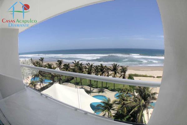 Foto de departamento en venta en avenida costera de las palmas 122, princess del marqués secc i, acapulco de juárez, guerrero, 15313688 No. 30