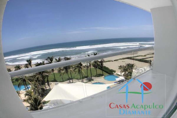 Foto de departamento en venta en avenida costera de las palmas 122, princess del marqués secc i, acapulco de juárez, guerrero, 15313688 No. 36