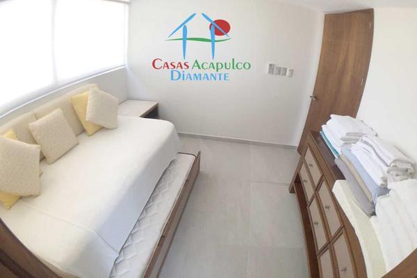 Foto de departamento en venta en avenida costera de las palmas 122, princess del marqués secc i, acapulco de juárez, guerrero, 15313688 No. 39