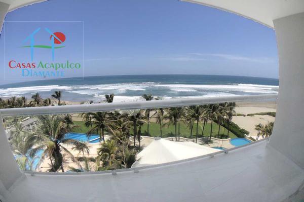 Foto de departamento en venta en avenida costera de las palmas 122, princess del marqués secc i, acapulco de juárez, guerrero, 15313688 No. 45