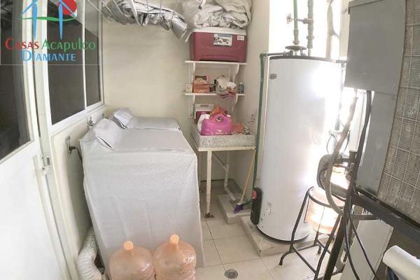 Foto de departamento en venta en avenida costera de las palmas 125, lomas del marqués, acapulco de juárez, guerrero, 9919065 No. 20