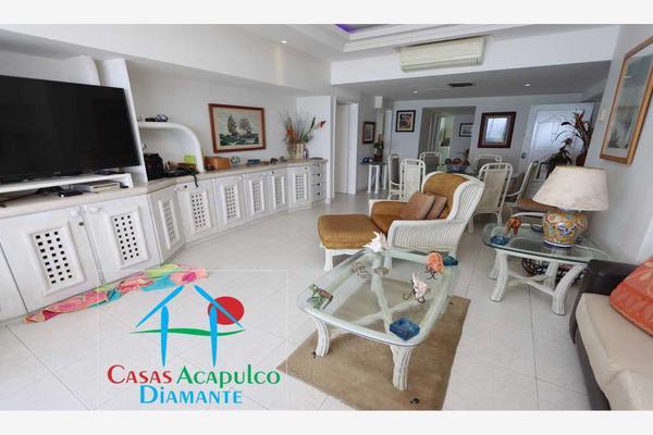Foto de departamento en venta en avenida costera de las palmas 128, playa diamante, acapulco de juárez, guerrero, 0 No. 03