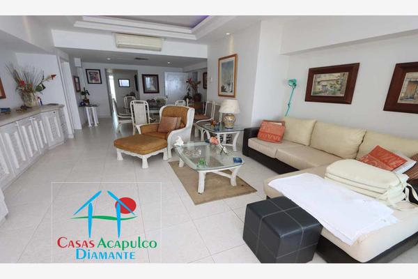 Foto de departamento en venta en avenida costera de las palmas 128, playa diamante, acapulco de juárez, guerrero, 0 No. 04