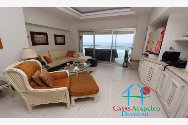 Foto de departamento en venta en avenida costera de las palmas 128, playa diamante, acapulco de juárez, guerrero, 0 No. 05