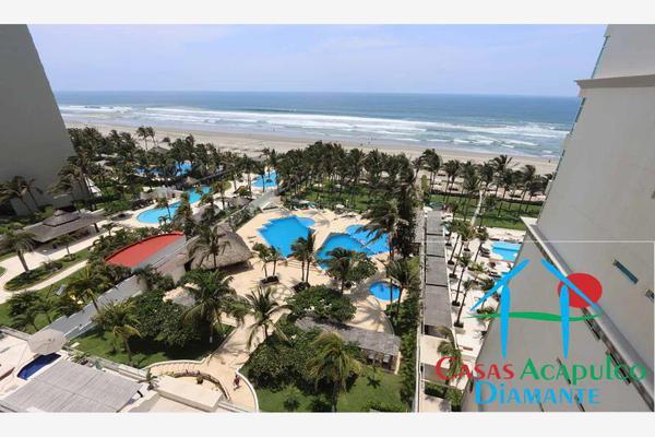 Foto de departamento en venta en avenida costera de las palmas 128, playa diamante, acapulco de juárez, guerrero, 0 No. 08