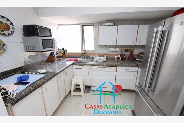 Foto de departamento en venta en avenida costera de las palmas 128, playa diamante, acapulco de juárez, guerrero, 0 No. 09