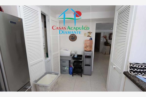 Foto de departamento en venta en avenida costera de las palmas 128, playa diamante, acapulco de juárez, guerrero, 0 No. 10