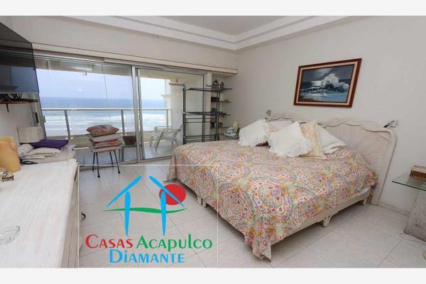 Foto de departamento en venta en avenida costera de las palmas 128, playa diamante, acapulco de juárez, guerrero, 0 No. 18