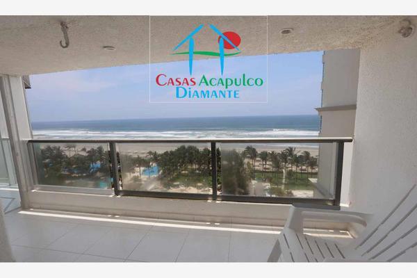 Foto de departamento en venta en avenida costera de las palmas 128, playa diamante, acapulco de juárez, guerrero, 0 No. 22