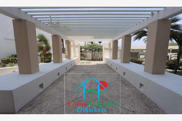 Foto de departamento en venta en avenida costera de las palmas 128, playa diamante, acapulco de juárez, guerrero, 0 No. 26