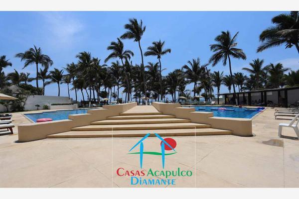 Foto de departamento en venta en avenida costera de las palmas 128, playa diamante, acapulco de juárez, guerrero, 0 No. 27