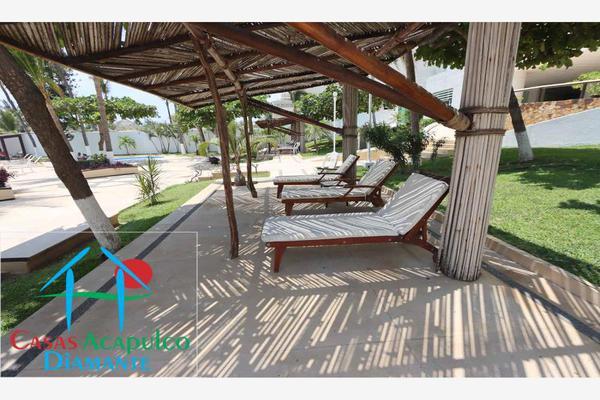 Foto de departamento en venta en avenida costera de las palmas 128, playa diamante, acapulco de juárez, guerrero, 0 No. 28