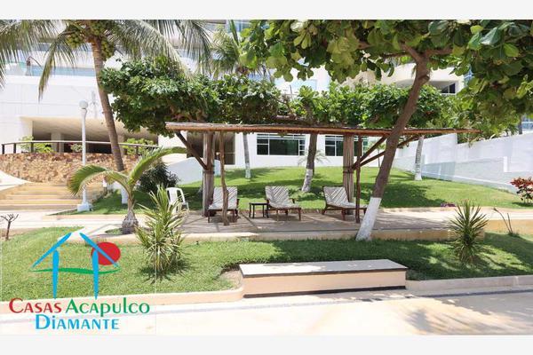 Foto de departamento en venta en avenida costera de las palmas 128, playa diamante, acapulco de juárez, guerrero, 0 No. 29