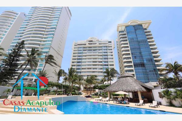 Foto de departamento en venta en avenida costera de las palmas 128, playa diamante, acapulco de juárez, guerrero, 0 No. 31