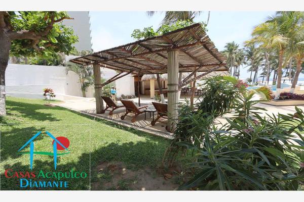 Foto de departamento en venta en avenida costera de las palmas 128, playa diamante, acapulco de juárez, guerrero, 0 No. 32