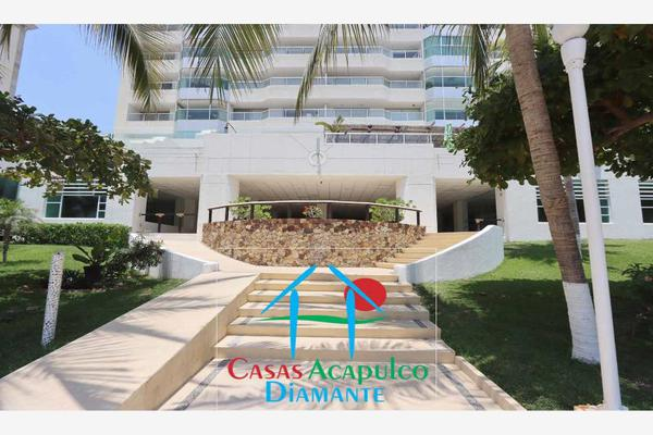 Foto de departamento en venta en avenida costera de las palmas 128, playa diamante, acapulco de juárez, guerrero, 0 No. 33