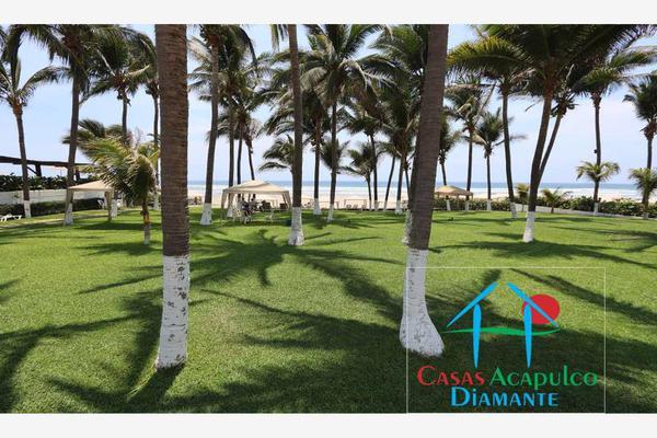 Foto de departamento en venta en avenida costera de las palmas 128, playa diamante, acapulco de juárez, guerrero, 0 No. 34