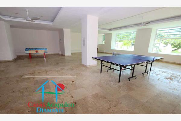 Foto de departamento en venta en avenida costera de las palmas 128, playa diamante, acapulco de juárez, guerrero, 0 No. 35