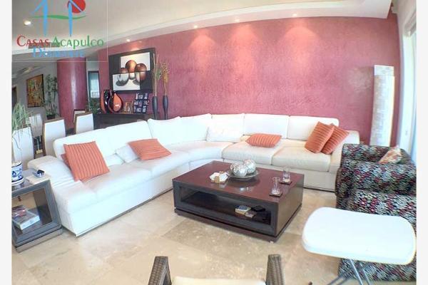 Foto de departamento en venta en avenida costera de las palmas 2774 2774, playa diamante, acapulco de juárez, guerrero, 8857523 No. 04