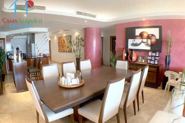 Foto de departamento en venta en avenida costera de las palmas 2774 2774, playa diamante, acapulco de juárez, guerrero, 8857523 No. 09