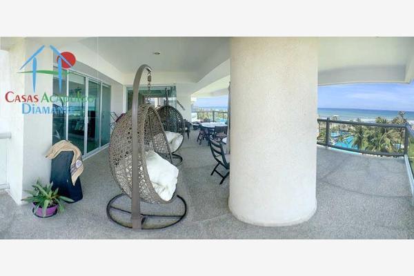 Foto de departamento en venta en avenida costera de las palmas 2774 2774, playa diamante, acapulco de juárez, guerrero, 8857523 No. 10