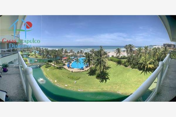 Foto de departamento en venta en avenida costera de las palmas 2774 2774, playa diamante, acapulco de juárez, guerrero, 8857523 No. 11