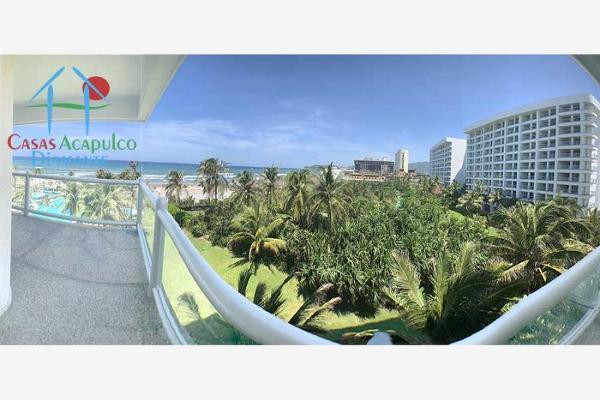 Foto de departamento en venta en avenida costera de las palmas 2774 2774, playa diamante, acapulco de juárez, guerrero, 8857523 No. 12