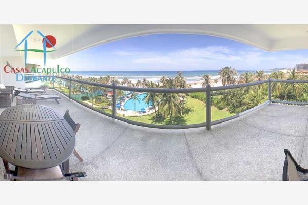 Foto de departamento en venta en avenida costera de las palmas 2774 2774, playa diamante, acapulco de juárez, guerrero, 8857523 No. 14