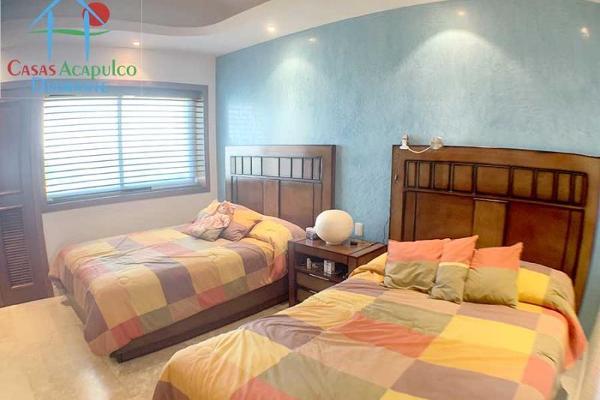 Foto de departamento en venta en avenida costera de las palmas 2774 2774, playa diamante, acapulco de juárez, guerrero, 8857523 No. 16