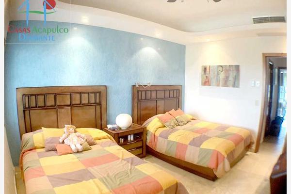 Foto de departamento en venta en avenida costera de las palmas 2774 2774, playa diamante, acapulco de juárez, guerrero, 8857523 No. 17