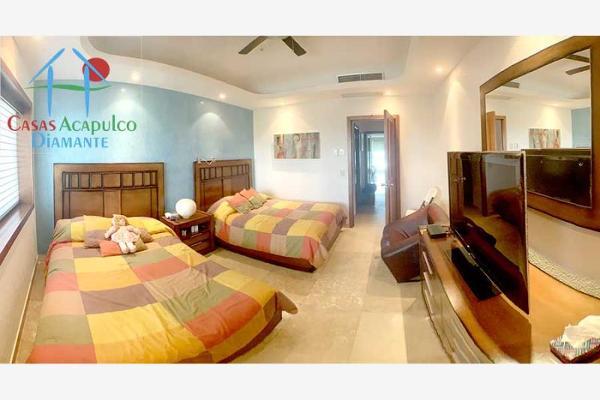 Foto de departamento en venta en avenida costera de las palmas 2774 2774, playa diamante, acapulco de juárez, guerrero, 8857523 No. 18