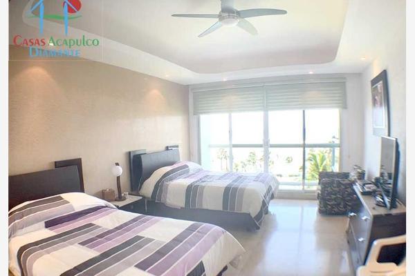 Foto de departamento en venta en avenida costera de las palmas 2774 2774, playa diamante, acapulco de juárez, guerrero, 8857523 No. 20