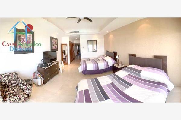 Foto de departamento en venta en avenida costera de las palmas 2774 2774, playa diamante, acapulco de juárez, guerrero, 8857523 No. 21