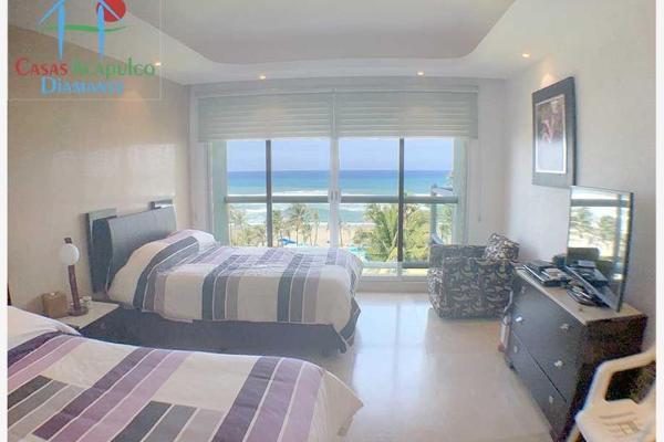 Foto de departamento en venta en avenida costera de las palmas 2774 2774, playa diamante, acapulco de juárez, guerrero, 8857523 No. 22