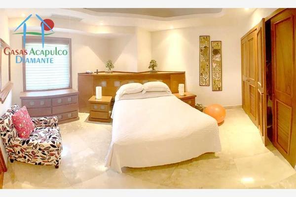 Foto de departamento en venta en avenida costera de las palmas 2774 2774, playa diamante, acapulco de juárez, guerrero, 8857523 No. 24