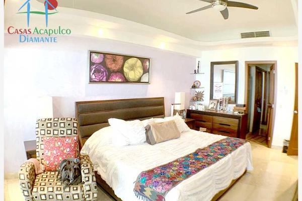 Foto de departamento en venta en avenida costera de las palmas 2774 2774, playa diamante, acapulco de juárez, guerrero, 8857523 No. 29