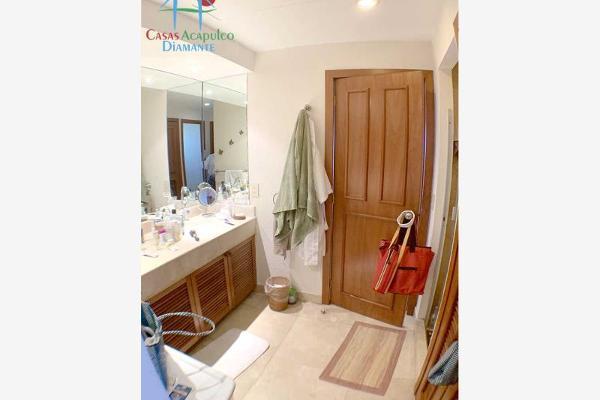 Foto de departamento en venta en avenida costera de las palmas 2774 2774, playa diamante, acapulco de juárez, guerrero, 8857523 No. 31
