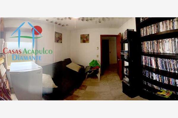 Foto de departamento en venta en avenida costera de las palmas 2774 2774, playa diamante, acapulco de juárez, guerrero, 8857523 No. 34