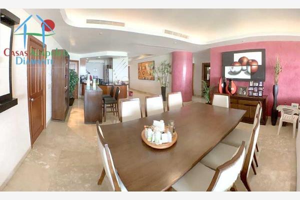 Foto de departamento en renta en avenida costera de las palmas 2774 2774, playa diamante, acapulco de juárez, guerrero, 8857527 No. 04