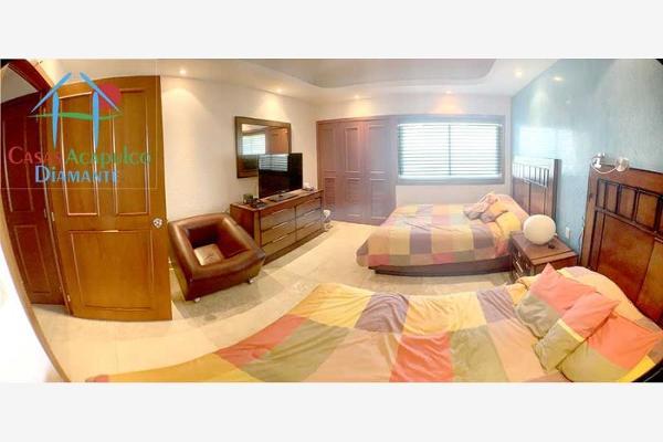 Foto de departamento en renta en avenida costera de las palmas 2774 2774, playa diamante, acapulco de juárez, guerrero, 8857527 No. 19