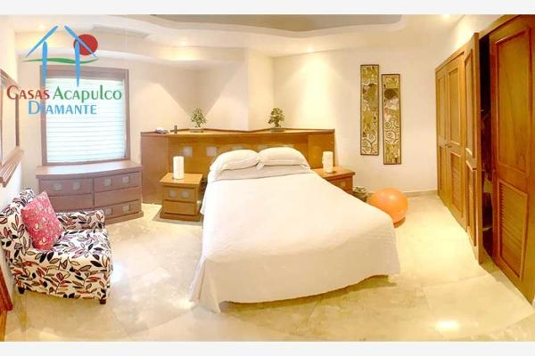 Foto de departamento en renta en avenida costera de las palmas 2774 2774, playa diamante, acapulco de juárez, guerrero, 8857527 No. 24
