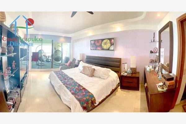 Foto de departamento en renta en avenida costera de las palmas 2774 2774, playa diamante, acapulco de juárez, guerrero, 8857527 No. 27