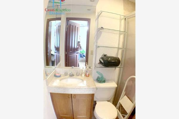 Foto de departamento en renta en avenida costera de las palmas 2774 2774, playa diamante, acapulco de juárez, guerrero, 8857527 No. 35
