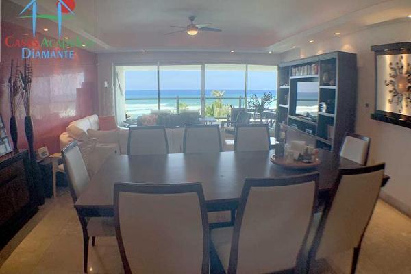 Foto de departamento en venta en avenida costera de las palmas 2774, playa diamante, acapulco de juárez, guerrero, 8878502 No. 05