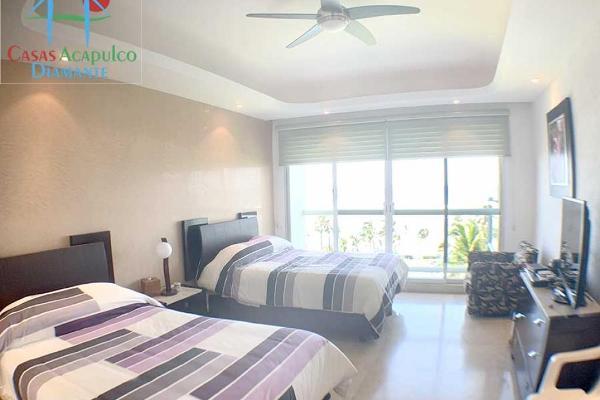 Foto de departamento en venta en avenida costera de las palmas 2774, playa diamante, acapulco de juárez, guerrero, 8878502 No. 11