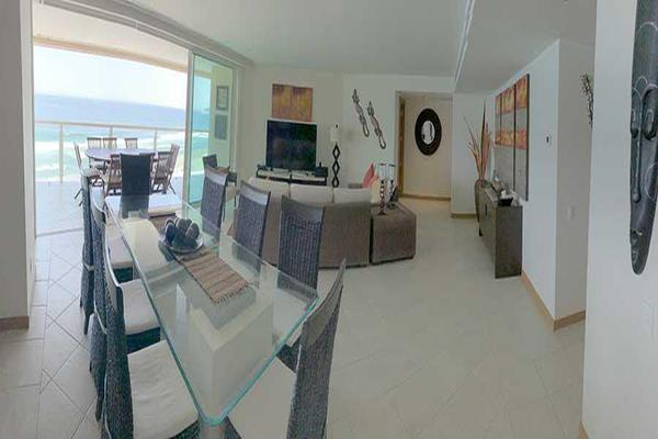 Foto de departamento en venta en avenida costera de las palmas 5, playa diamante, acapulco de juárez, guerrero, 8873046 No. 05