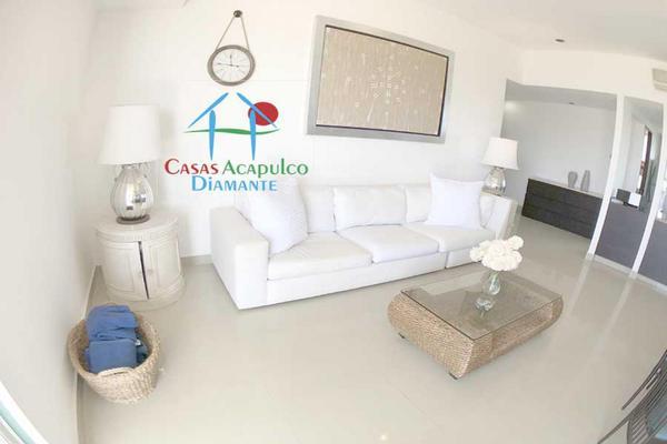 Foto de departamento en venta en avenida costera de las palmas esquina villa castelli 3, copacabana, acapulco de juárez, guerrero, 8872418 No. 06