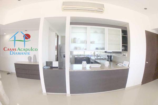 Foto de departamento en venta en avenida costera de las palmas esquina villa castelli 3, copacabana, acapulco de juárez, guerrero, 8872418 No. 08